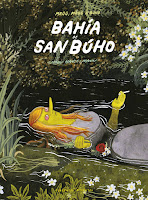 Bahía San Búho, Simon Hanselmann
