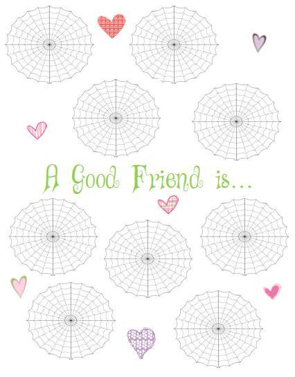 Third Grade Love: ~~Charlotte's Web~~