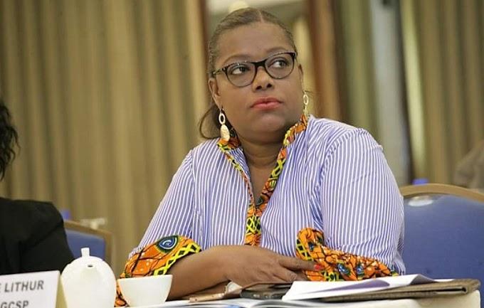 Montie 3: Oye Lithur must resign - Group