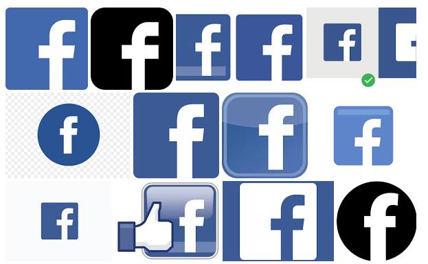 FB logo - Amazing Facebook Logo