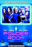 Powder Room online latino 2013