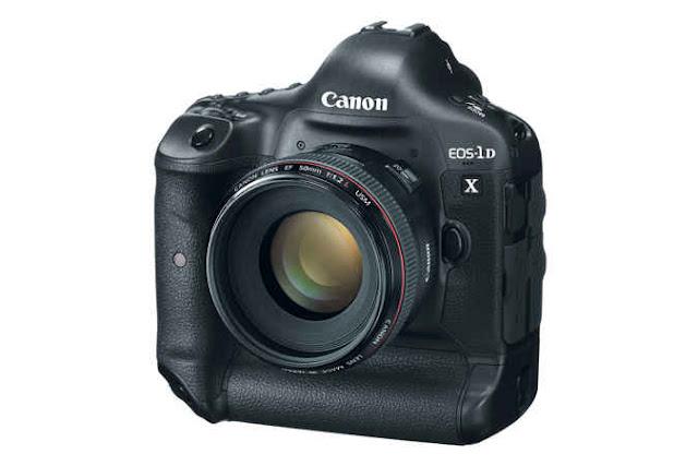 Harga Kamera Canon EOS 1Ds