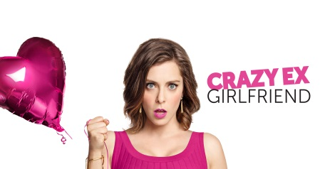 CRAZY EX-GIRLFRIEND S2