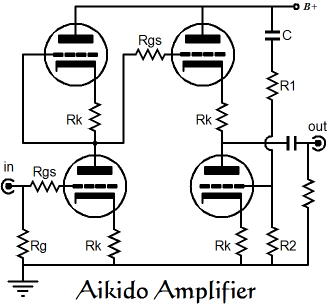 Tinkering: Aikido Pre-Amp Project - Part 1