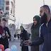 ΤΟ ΤΙ ΕΠΑΘΕ ΔΕΝ ΠΕΡΙΓΡΑΦΕΤΑΙ:  «Ο Αλλάχ είναι ομοφυλόφιλος;» - Εδώ δείτε  τι συνέβη στο Luton όταν γνωστή περσόνα σε Καναδά και ΗΠΑ, με πλούσια δραστηριότητα κυρίως στο youtube  έκανε ένα κοινωνικό πείραμα! [ΣΟΚΑΡΙΣΤΙΚΟ ΒΙΝΤΕΟ]
