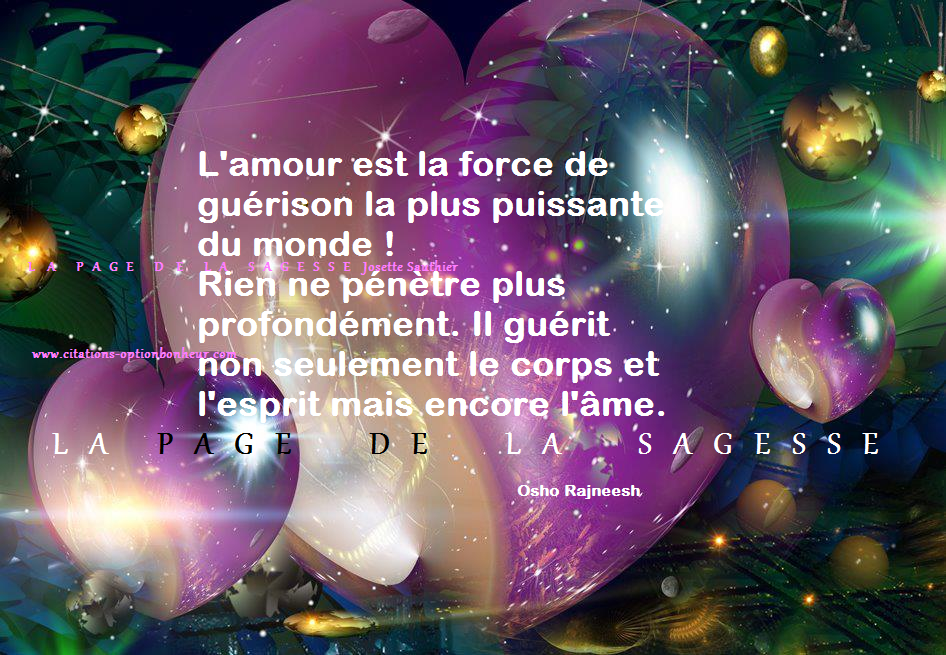 Citations Facebook Sur L'Amour