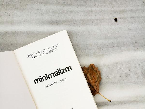 Minimalizm - Anlamlı Bir Yaşam