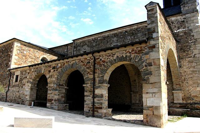 Villar de los Barrios. Ponferrada. León