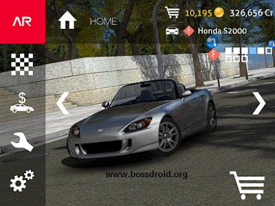 Download Game Assoluto Racing APK Mod Money