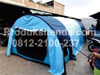 jual tenda dome lorong