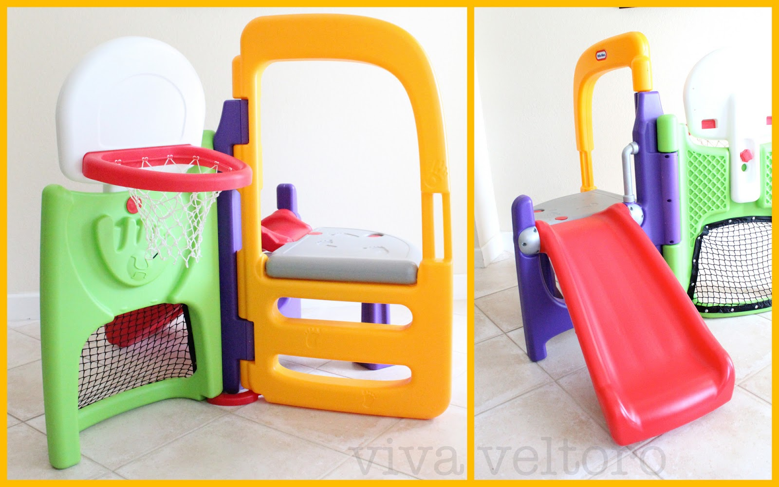 Little tikes fold away climber giveaway ends 9 8 for Little tikes 8 in 1