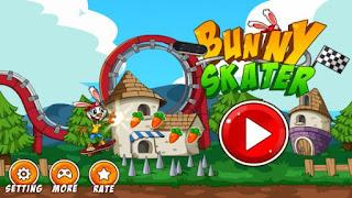 Bunny Skater Apk 1.5