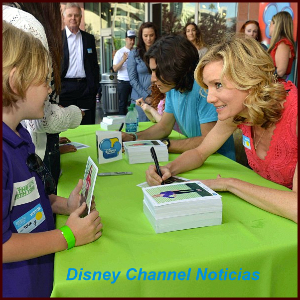 Disney Channel Noticias: Estrelas Do Disney Channel E