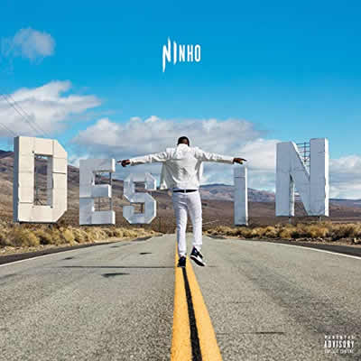 Ninho - Goutte d'eau