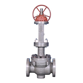 oil and gas industry rising stem ball valve