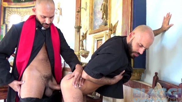 Christian & Antonio Biaggi