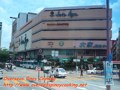 Kota Raya Shopping Complex
