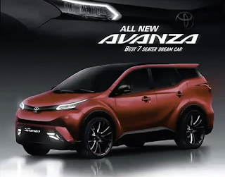 Xe Toyota Grand New Avanza All Kijang Innova Vs Pajero Sport Updetails Com Many Can T Wait To For The Latest Generation Of In Fact Recent Times There Have Been Quite A Lot Images On Social