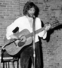 Kris Kristofferson 1971