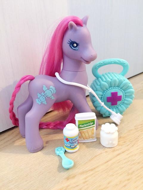 My Litle Pony g2