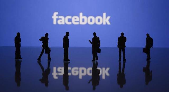 Facebook confirma 2,7 millones europeos afectados por fuga datos