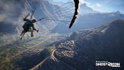 Ghost Recon Wildlands Game Screenshot 1