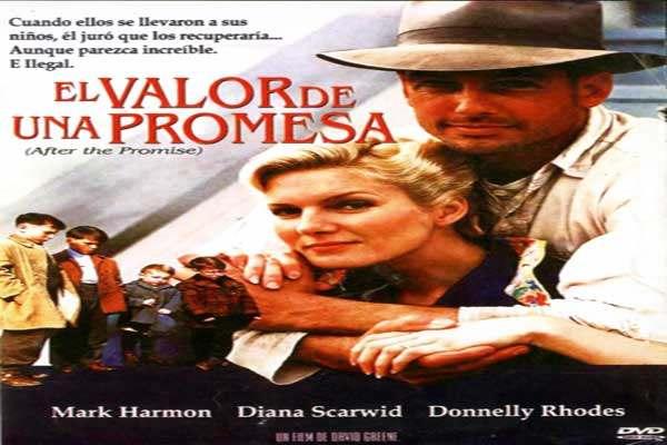 El Valor de Una Promesa - Pelicula Cristiana