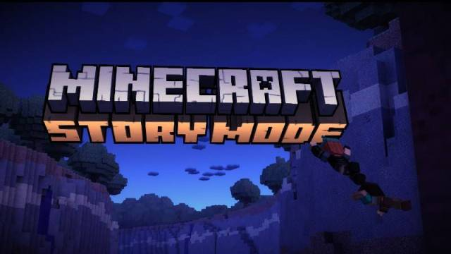 Minecraft Story Mode Free Download PC Gameplay