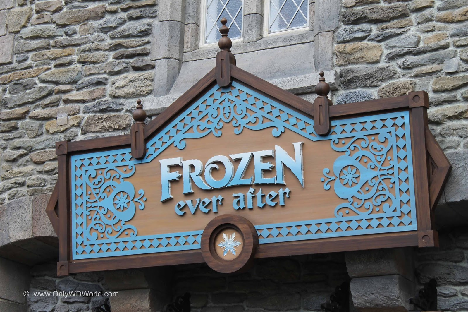 frozen ever after a review of epcots newest attraction