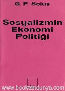 G.P.Solus - Sosyalizmin Ekonomi Politiği