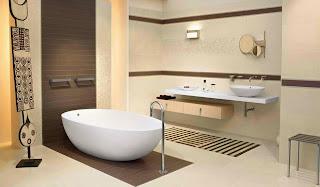 Baño reformado 5