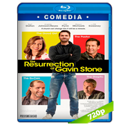 The Resurrection of Gavin Stone (2016) BRRip 720p Audio Ingles 5.1 Subtitulada