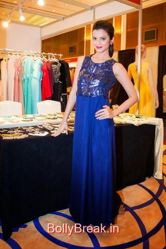 Shilpa Tolani, Nishka Lulla Hot Pics At Designer Nishka Lulla Snapped at DIVAlicious