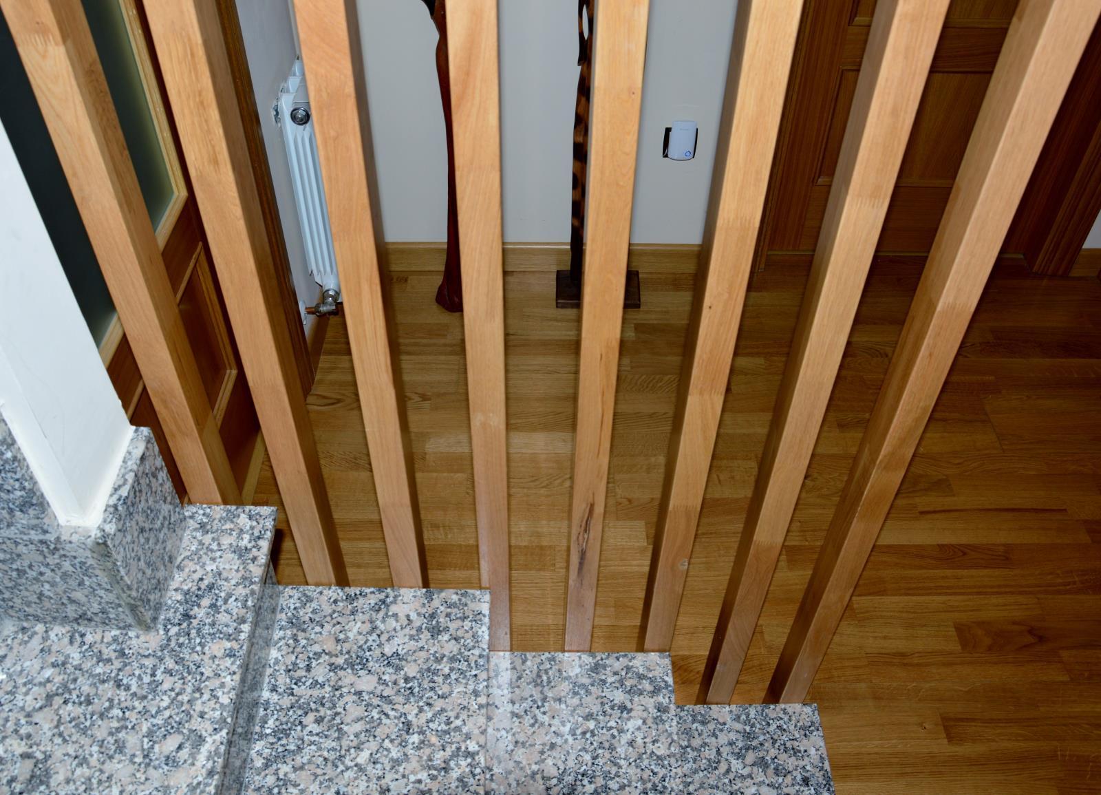 I d e a listones de madera - Liston de madera ...