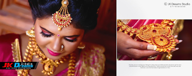 Jaffna Cinestyle Photography | Wedding Photography | STUDIO JK | Mythily Blossum