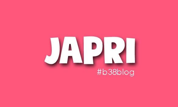 Apa Sih Arti Istilah Japri?