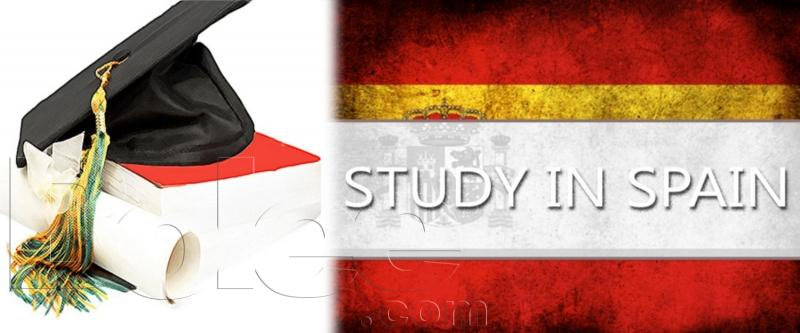Guide to Apply Student Visa for Spain From Pakistan 2018