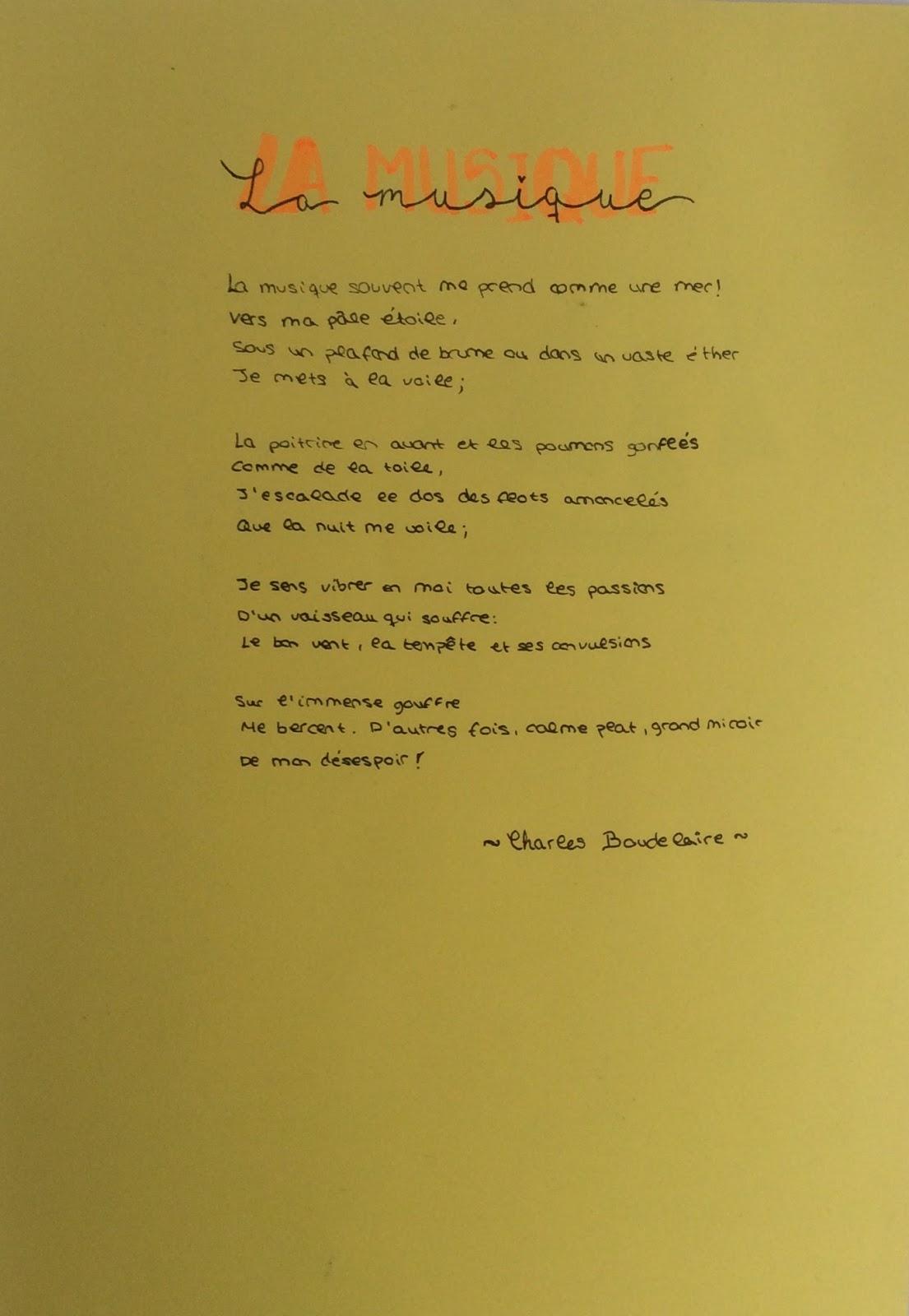 Comunica Ies Antonio Machado Sevilla Actividad Les Poèmes