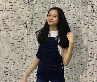 """Jennifer Limsen Siswi SMA Kanaan Jakarta yang Paling """"Super"""""""