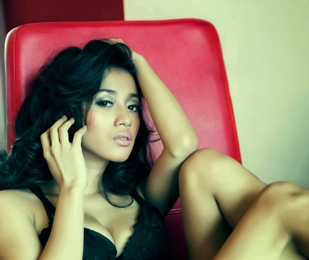 Image Result For Chacy Luna Fhm Girl