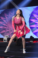 Sunny Leone Dancing on stage At Rogue Movie Audio Music Launch ~  251.JPG