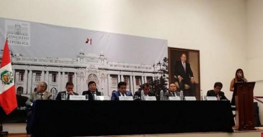 PRONABEC expuso oportunidades para jóvenes de la región sur - www.pronabec.gob.pe