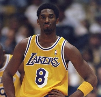 f70591132 Lakers god the old Magic era jersesy look so good with the trim on the  numbers and the collar