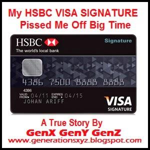 HSBC Credit Cards V.2