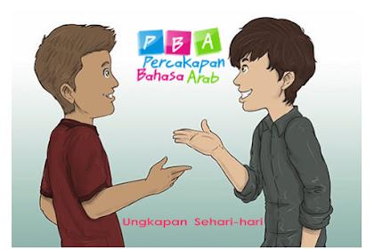 Ungkapan Sehari-hari dalam Bahasa Arab
