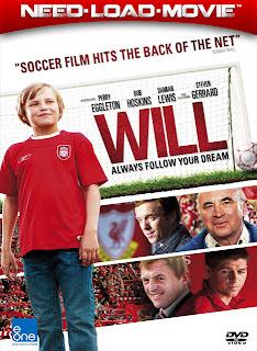 Will วิล เจ้าหนูหัวใจหงส์แดง