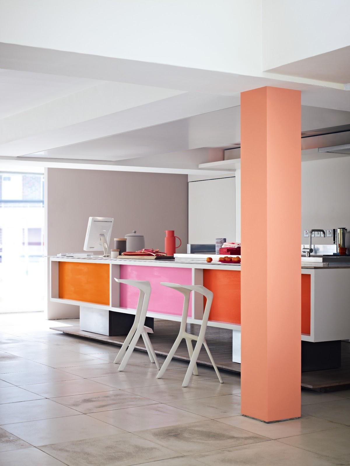 colour futures 2013 collective passion boho deco chic. Black Bedroom Furniture Sets. Home Design Ideas