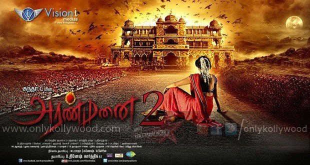 aranmanai 2 video songs 720p  free