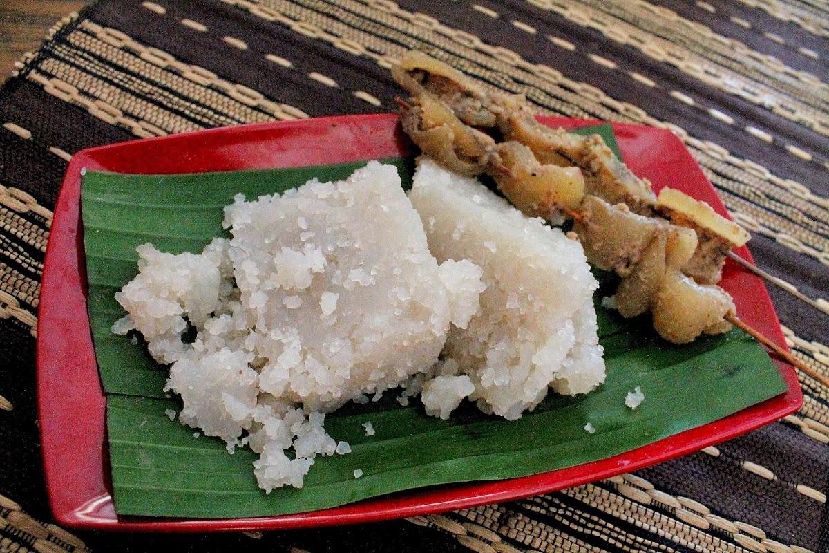 Makanan Khas Jepara : Horok-Horok