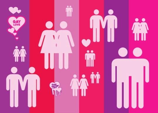 Imagenes sobre el homosexualismo